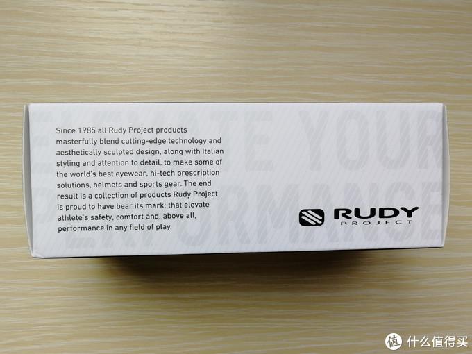 Rudy MAYA一体式近视运动眼镜,工作运动两不误?