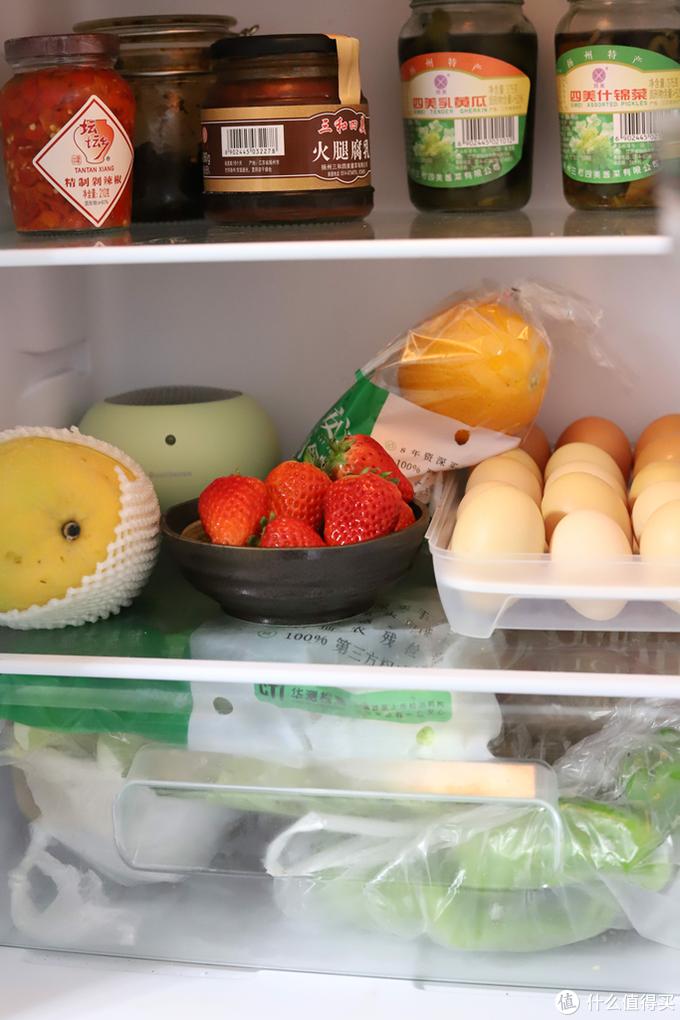 给冰箱开一个除臭灭菌的外挂,家庭自制干式熟成牛排so easy!