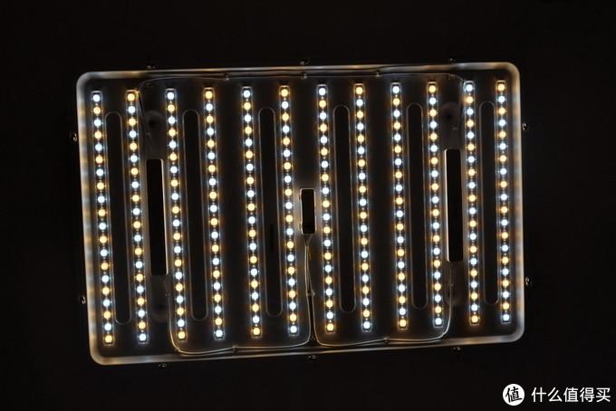 星星点灯,超薄智能——Yeelight纤玉LED吸顶灯Pro(星轨版)体验