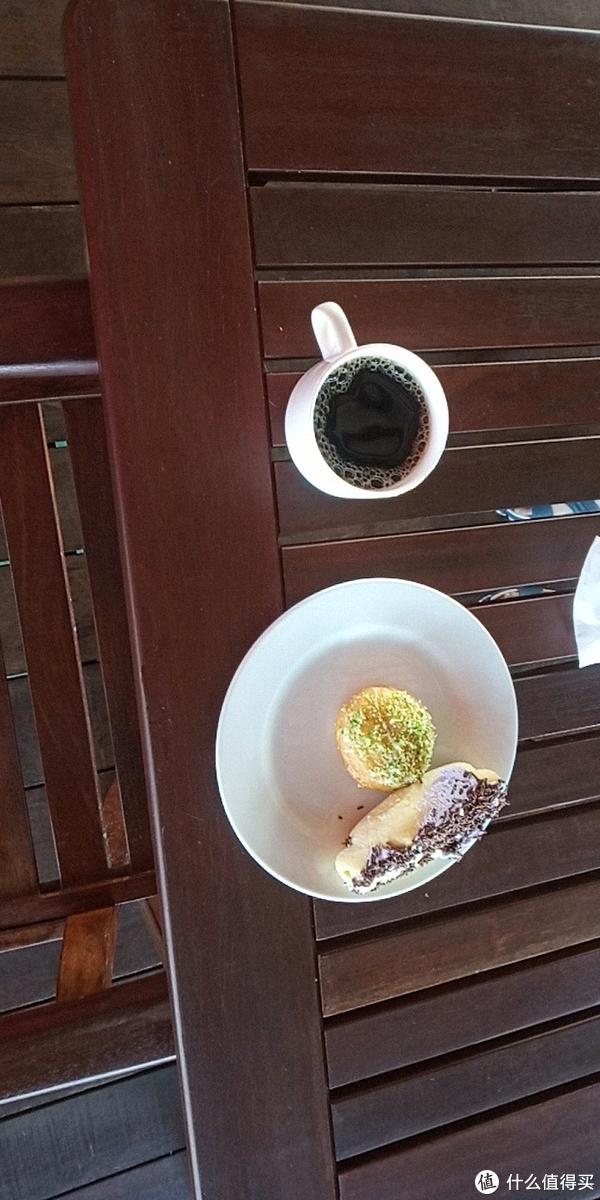 抠门的下午茶