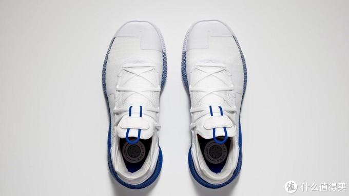 """勇士队配色回归:UNDER ARMOUR 安德玛 即将发售 Curry 6 """"Dub Nation"""" 签名球鞋"""