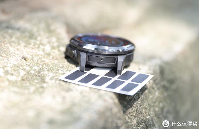 完美替代手机,Jeep智能全境界腕表 Pro版值不值的买?