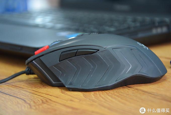 带飞装备二,双飞燕J95游戏鼠标值得买吗?