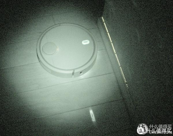 我家的激光导航田螺姑娘又更新了---石头扫地机器人T6评测