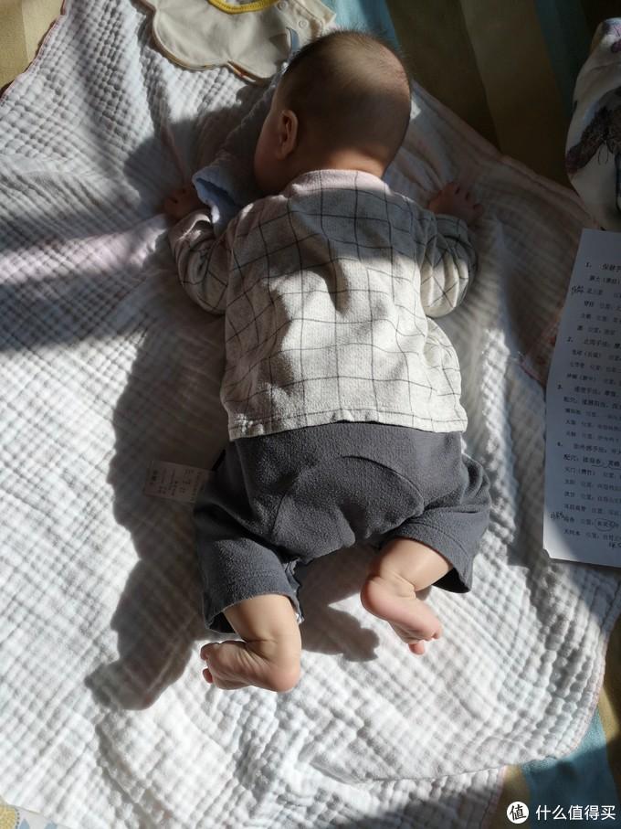 全年温度20度以上的南方超怕热小月龄宝宝怎么穿