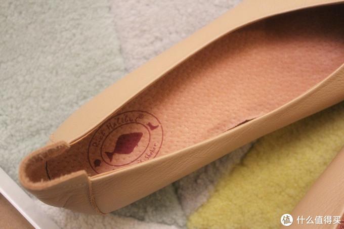 销量过万的经典款羊皮女鞋真的好吗