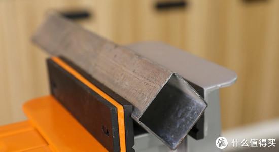 胶垫V型槽的应用