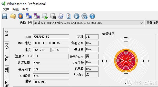 D19G 5g信号强度