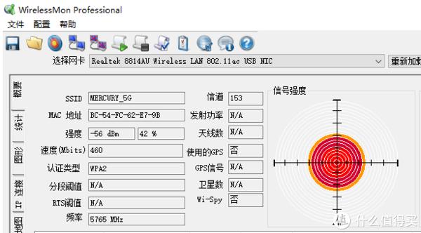 D128G 5g信号强度