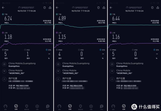 D19G 5g信号