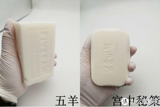 婴儿洗衣皂测评(抑菌型):一款使用了中度风险抑菌剂!