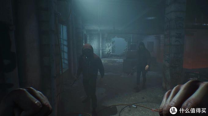 重返游戏:时隔15年,《吸血鬼之避世血族2》正式公布