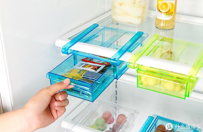 超实用的冰箱收纳指南!各种小技巧一看便会!