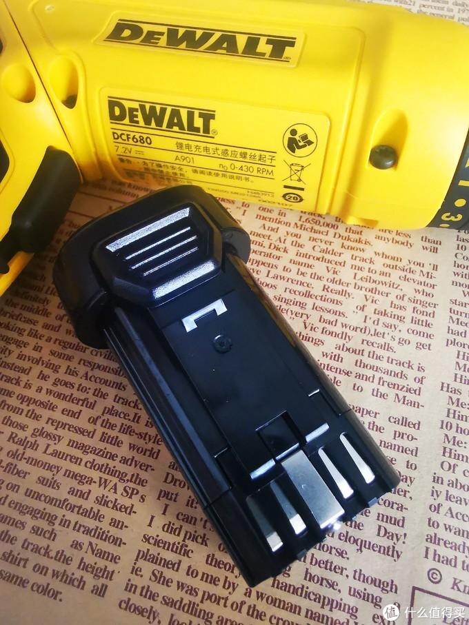 开箱瞎玩之——一个不像电钻的电起子是一个好螺丝刀,得伟DCF680G2