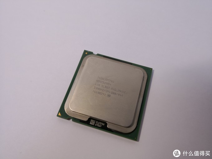 奔腾四630,3G/2M/800,支持超线程