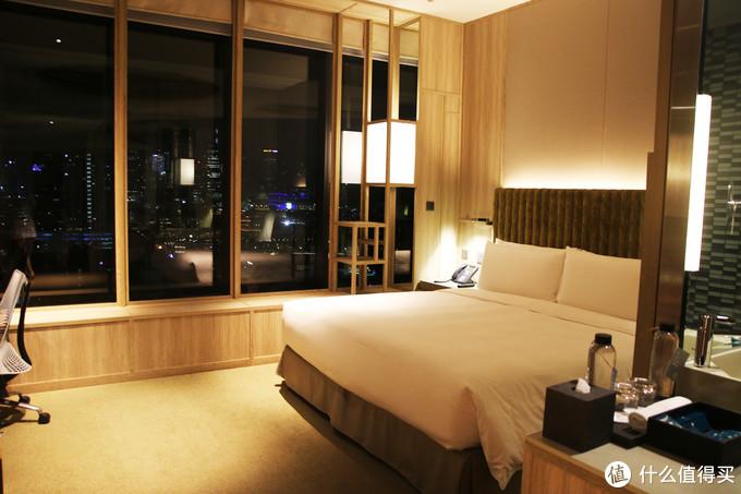房间,简约的设计