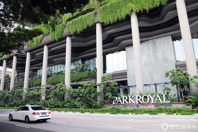 来和我一起探寻花园城市的美好:新加坡暴走三日游记