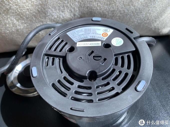 直男热水梗又添利器——北欧欧慕NSH6510折叠电热水壶使用心得