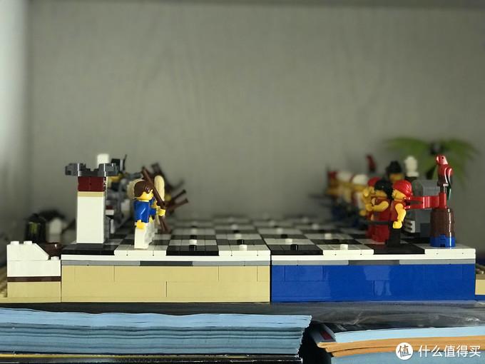国际象棋 海盗系列