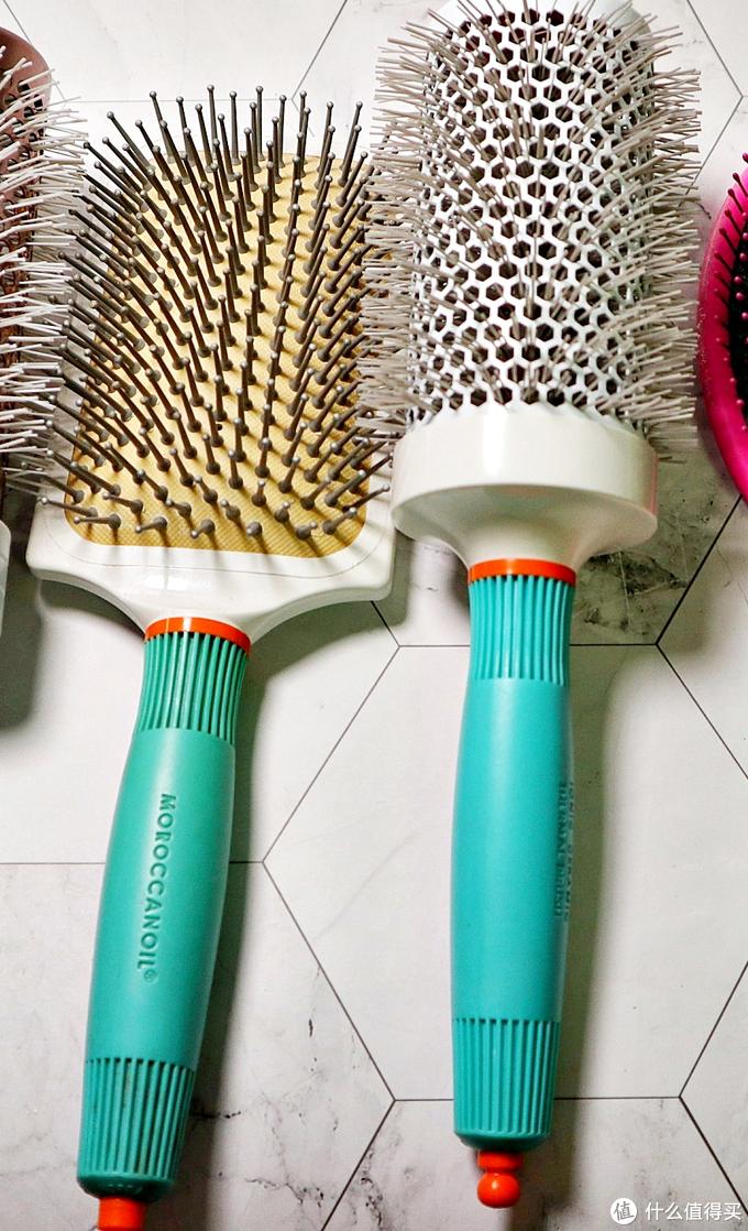 防脱发,从每日的梳头开始