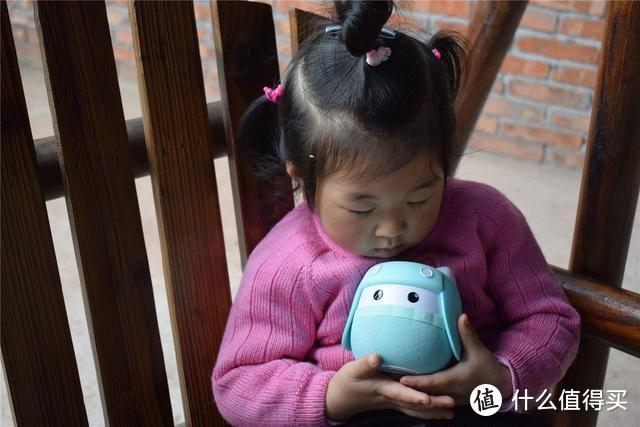 宝宝的贴身智能小书童,阿希莫双子猫儿童智能音箱简评