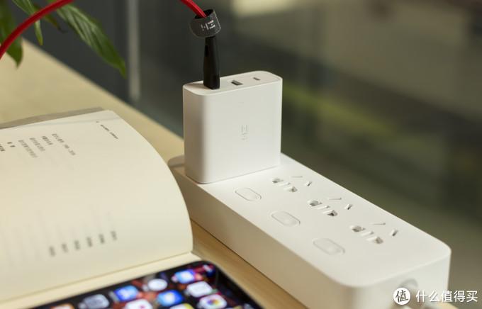 论充电器的重要性,兼容强?充电快?需求多?ZMI 紫米 HA832 65W快充版充电器