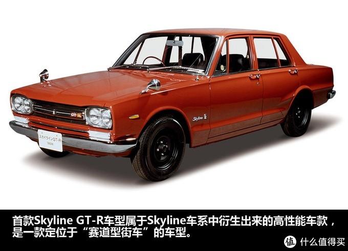 TOMICA 多美卡 TLV 日产SKYLINE 2000 GT-R 开箱晒单