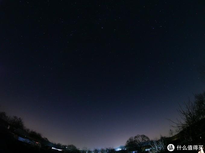 星空(摄影师:FanFan)