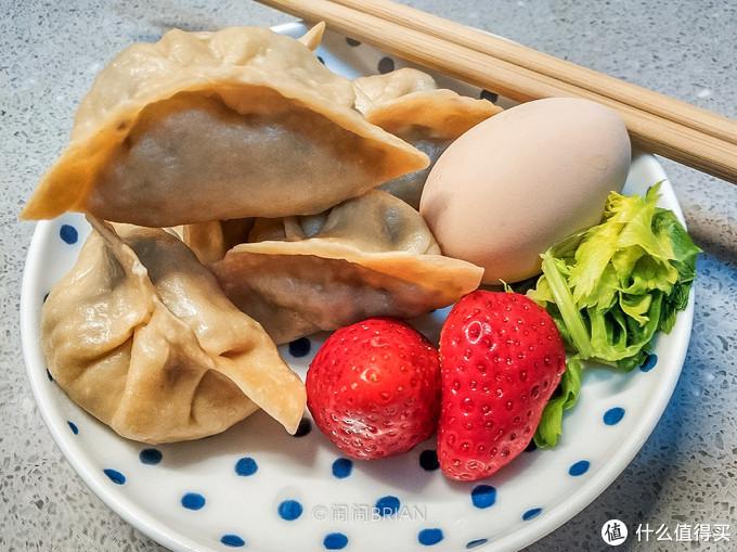 抗糖党的打卡DAY1——简易版柠香钵钵鸡(附制作过程)