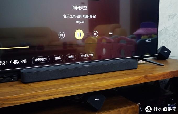 小度在家1S&小度电视伴侣,两款智能硬件尝鲜体验