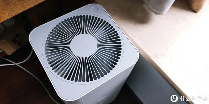 40℃高温我准备好了!喵~我换了个智米变频空调