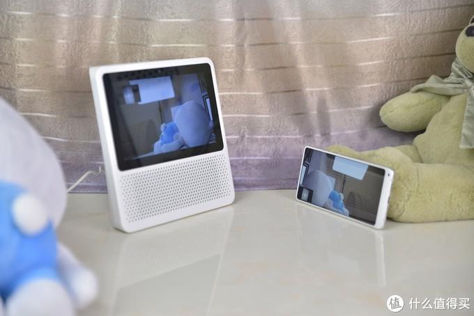 小度的双重体验,小度在家1S+小度电视伴侣体验