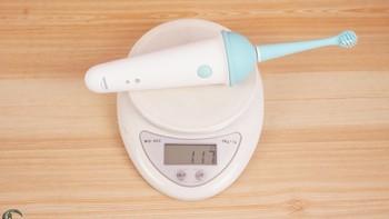 usmile Q1冰淇淋儿童电动牙刷使用总结(程序|蓝牙|同步|设计|材质)