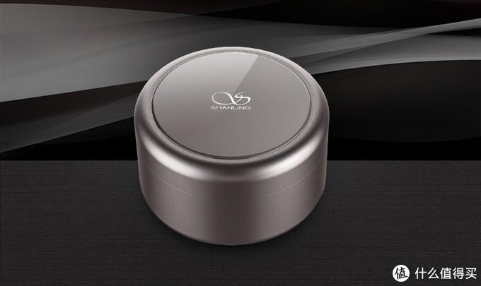 千呼万唤始出来:SHANLING 山灵 正式发售 ME500 三单元圈铁耳机