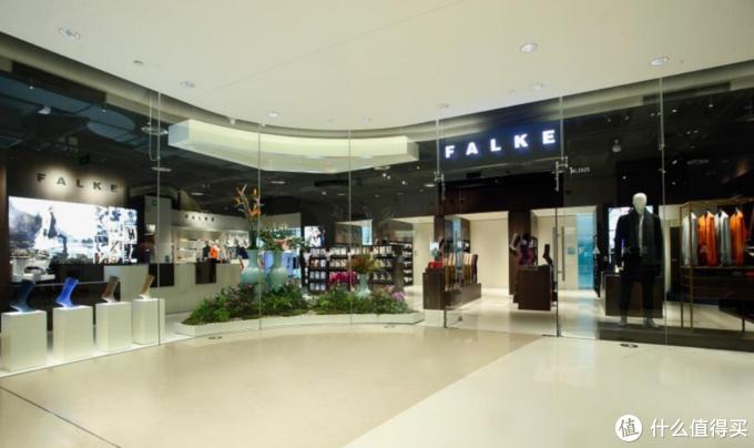 FALKE国贸旗舰店