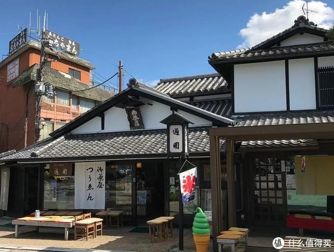 京都百年老店巡礼,探寻传承了百年的美食和手艺