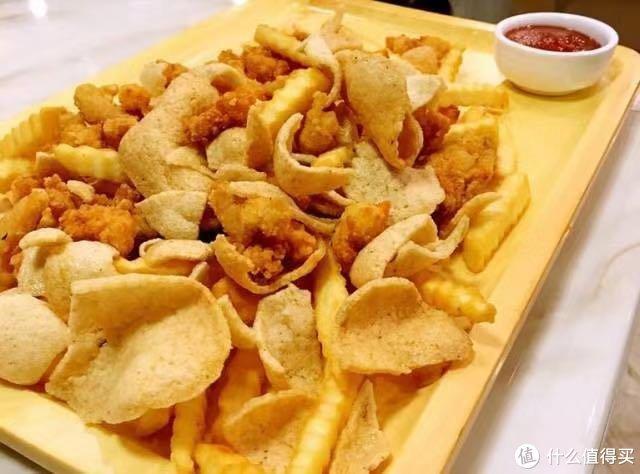 还去Shake Shack排队?不如收下这份高校周边隐藏食堂菜单,好吃还便宜!