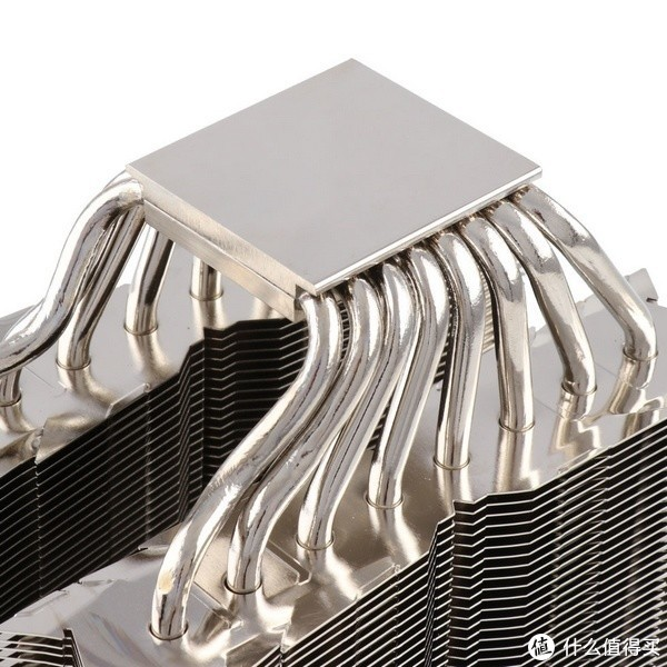 可与水冷一战:Thermalright 利民 发布 Silver Arrow IB-E Extreme Rev. B 散热器