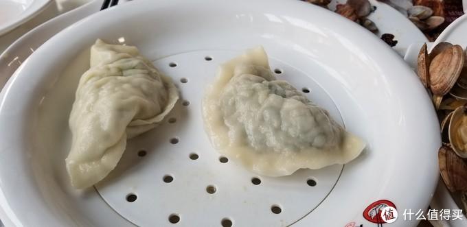 蓬莱美食攻略——戏精附身的小学弟带你看31元的水饺自助啥样?