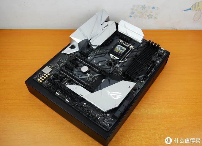 ROG Z370-E主板
