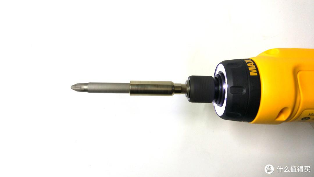 内置陀螺仪,随转而转,更可自由变形——得伟DCF680G2电动起子评测
