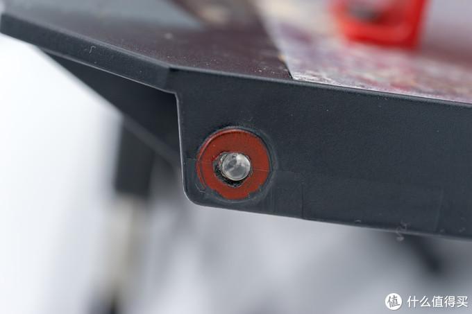 顽皮龙半卡的全金属配件升级之路