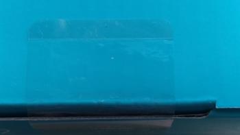华为 荣耀X2路由外观展示(插头|开孔|沟槽)