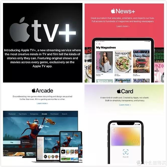 苹果的信用卡发布,你准备好了吗?无年费,钛金实体卡面,2%无上限返现!