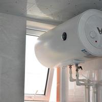 云米电热水器开箱展示(包装|颜色|规格|接口)