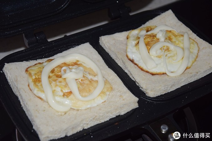 赛普瑞斯双子星双面煎锅,开启早餐新世界大门