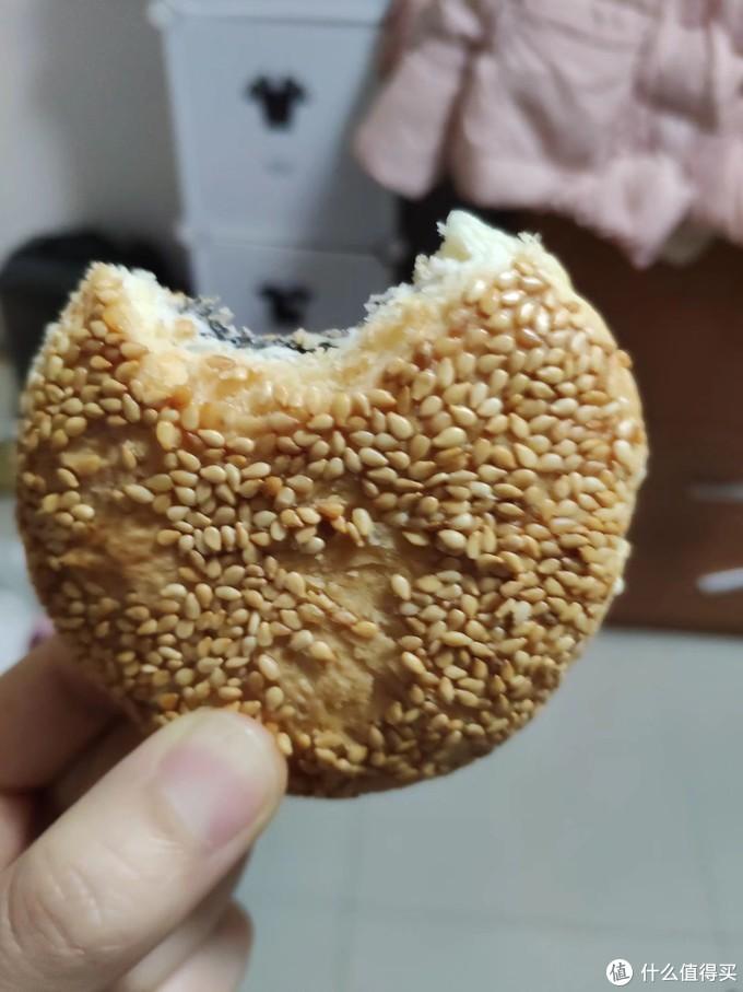 南京鸭油烧饼