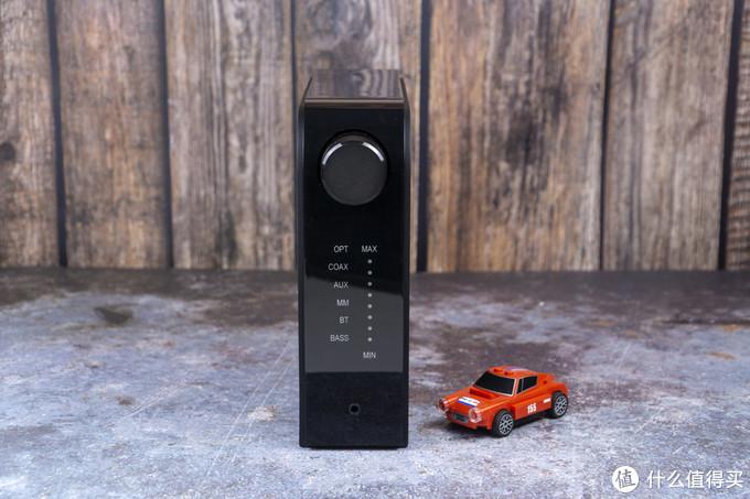 小小身材巨大能量——NAD D 3020 V2入门级Hi-Fi功放测评