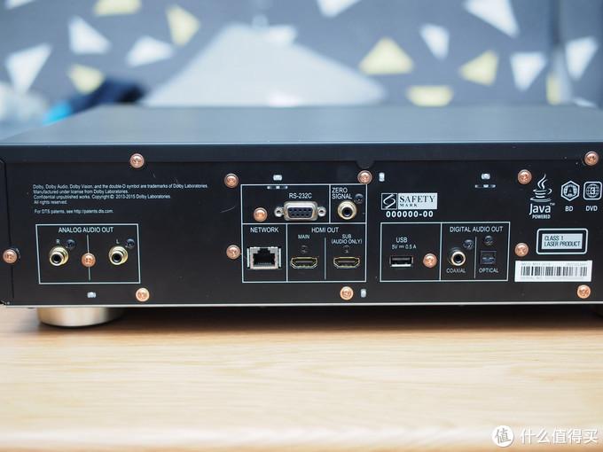 音画俱佳,操控稍弱——先锋UDP-LX500