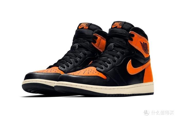 """扣碎配色新版本:NIKE 耐克 Air Jordan 1 High OG """"Shattered Blackboard 3.0"""" 球鞋 将在今年发售"""